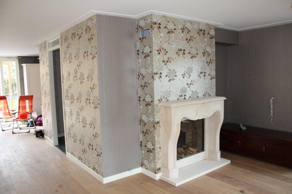 Vinylbehang voor badkamer het beste van huis ontwerp inspiratie - Behang voor de woonkamer en eetkamer ...